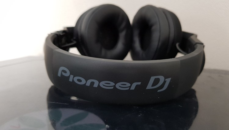 pioneer dj hdj-700 test avis